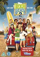 Teen Beach Movie 2 [DVD][Region 2]
