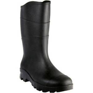 BNWT Boots Size 5 EU 38 Black George