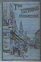 1899 Strand 6 issues bound -Bicycles;Arthur Conan Doyle