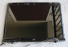 "HP DV9000 DV9925nr Series 17.0"" WXGA LCD Screen Assembly WebCam 1440 X 900 Black"