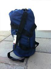 "20"" (50cm) Carry-On Sports Travel Gym Bag Duffel Duffle (RB020), BLACK"