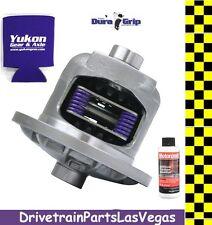 """Yukon DuraGrip Posi Positraction GM Chevy Chevrolet 8.5"""" 8.6"""" 10 Bolt 30 Spline"""