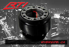 Acura Integra Civic DC GS RS LS GRS Type R Boss Steering Wheel Adapter Hub Black