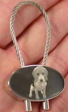 Beagle Schlüsselanhänger Gravur Keyring Hund Hobby