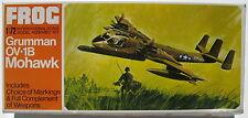 FROG F270 - Grumman OV-1B Mohawk - 1:72 - Flugzeug Modellbausatz - Model Kit