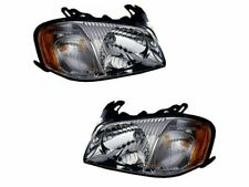 For 2001-2004 Mazda Tribute Headlight Assembly Set 68114SS 2002 2003