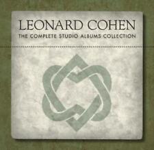 Alben vom Sony Music Leonard Cohen's Musik-CD