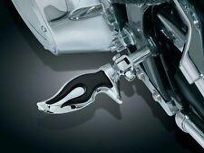 Kuryakyn 4416 Flamin Foot Pegs Harley Models