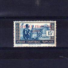AFRIQUE EQUATORIALE FRANCAISE n° 97 neuf sans charnière