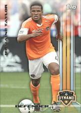 2013 Topps MLS #28 Jermaine Taylor