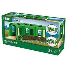 BRIO Flexible Tunnel 33709 for Wooden Railway Set