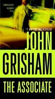 The Associate: A Novel, John Grisham,0440243823, Book, Acceptable