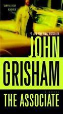 The Associate: A Novel, John Grisham, 0440243823, Book, Acceptable