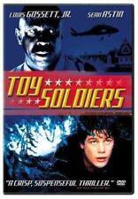 Toy Soldiers 0043396089006 DVD Region 1