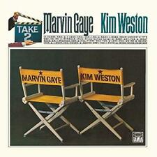 MARVIN GAYE & KIM WESTON ‎– TAKE TWO 180G VINYL LP INC DOWNLOAD (NEW/SEALED)