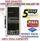 New Compatible With Samsung Galaxy S5 2800mAh Battery EB-BG900BBU/BBZ/BBU/BBC