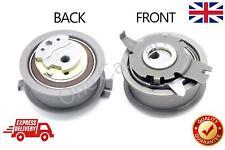 Timing Cam Belt Tensioner Pulley Fits  AUDI A1 A3 A4 A3 A5 A6 Q3 Q5 1.6 2.0 TDI