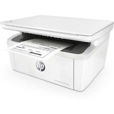 HP LaserJet Pro MFP M28a 3 in 1 S/W Laser-Multifunktionsdrucker weiß NEU/OVP