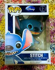 Lilo & Stitch Disney Stitch Pop! Vinyl Figure