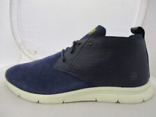G-Star Raw Mens Trainers Navy Blue Chaser Barricade HI UK 11 US 12 EUR 45 2833
