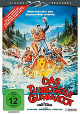 DVD * DAS TURBOGEILE GUMMIBOOT - UP THE CREEK # NEU OVP §
