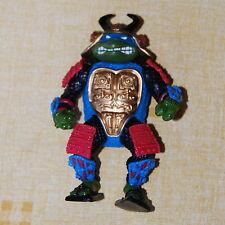 tortuga ninja Leonardo samurai