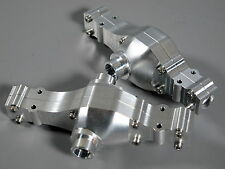 TAMIYA RC 1/14 Mid & Rear Aluminum Axles Diff Housing Set King Knight Hauler