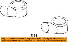 FORD OEM 11-17 F-150-Ignition Knock (detonation) Sensor AL3Z12A699BA