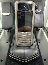 Vertu Ascent Ti Ascent Ti - Black (Unlocked) Cellular Phone