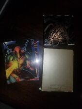 1994 Flair Inaugural Edition Marvel Trading Cards - Venom Pack