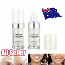 Magic Flawless Color Changing Foundation TLM Makeup Change To Your Skin Tone ON