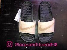 Nike Women's Benassi JDI Slide Sandal Sz 10