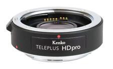Kenko Teleconverter TELEPLUS HD pro1.4x DGX EFmount for Canon EF only 601365 EMS