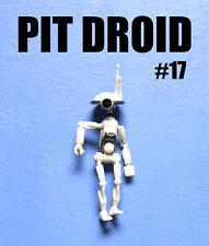 Star Wars Pit Droid Action Figure!