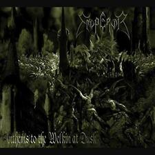 Emperor - Anthems To The Welkin At Dusk (NEW CD)