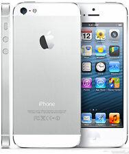 Apple iPhone 5 Desbloqueado Fábrica Smartphone 64GB Blanco A1429 EU Version