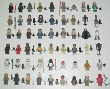 Lego ® Star Wars Minifigure Fugurine Personnage Choose Original Minifig NEW