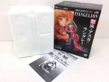 VOLKS EVANGELION Soryu Asuka Langley 1/6 Scale Resin Kit