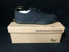 Dr Martens Santanita Canvas Sneakers NEW in box US size Boys 2 Girls 3