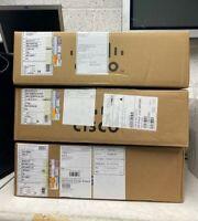 Cisco Catalyst WS-C2960X-48FPD-L 48 GigE PoE 370W, 2 x 10G SFP+  !! NEW !!