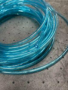 Sudco Semi-Clear Blue 4mm I.D. Fuel/Vent Line