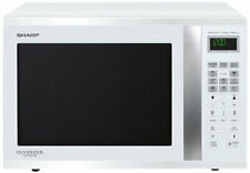 NEW Sharp R995DW Convection Microwave with Inverter 1000W