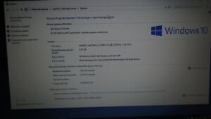 Fujitsu Lifebook S751/I3/320GB/4GB