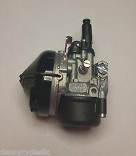 DELLORTO 15.15mm SHA MOPED CARBURETOR NEW Tomos Italian 15 15 15/15 Mopeds