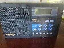 Sangean Radio Ats-F3