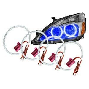 For Honda Accord Coupe/Sedan 2003-2007  LED Halo Kit Oracle