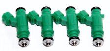 Fuel Injectors fit 03-06 Nissan Sentra 1.8L 0280156159 166004Z800 4 Pieces