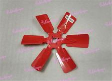 1PC Fan Blade C4931778 of DF Cummins 4BT Generator Unit #M197D QL