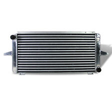 50MM Race Radiator Full Aluminum Alloy fits Ford Sierra Escort RS 500 Cosworth