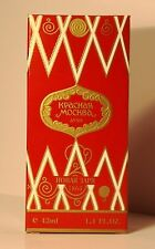 Krasnaya Moskva, Red Moscow, factory Novaya Zarya / New Dawn, e 42ml.